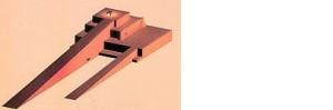 Рис.12 Зиккура́т (от вавилонского слова sigguratu — «вершина», в том числе «вершина горы») многоступенчатое культовое сооружение в Древней Месопотамии и Эламе, типичное для шумерской, ассирийской, вавилонской и эламской архитектуры.