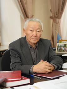 Анатолий Гоголев