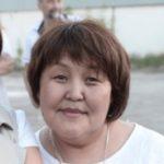 Холмогорова А.А.